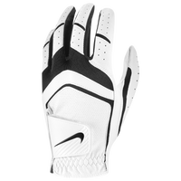 Nike Dura Feel VIII Golf Glove - Women's - White