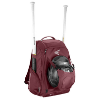 Easton Walk-Off IV Backpack - Maroon / Maroon