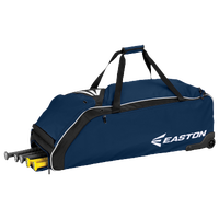 Easton E610W Wheeled Bag - Navy / Black