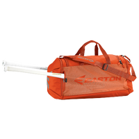 Easton E310 Player Duffle Bag - Orange / Orange