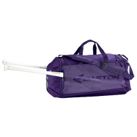Easton E310 Player Duffle Bag - Purple / Purple
