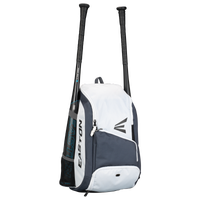 Easton Game Ready Backpack - White