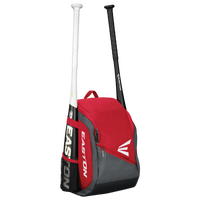Easton Game Ready Youth Backpack - Red