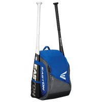 Easton Game Ready Youth Backpack - Blue