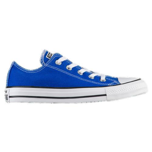 136d46d91ea970 Converse All Star Ox - Boys  Grade School - Casual - Shoes - Hyper Royal