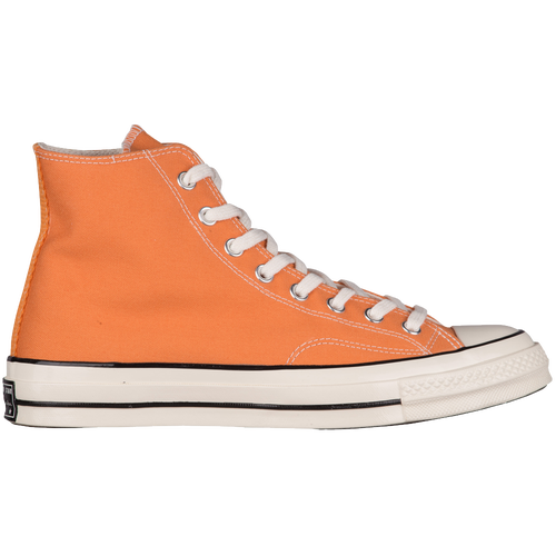 Springa Men's Orange Suede Hi T... free shipping perfect new arrival online cheap sale choice cheap sale best sale 9laMq3