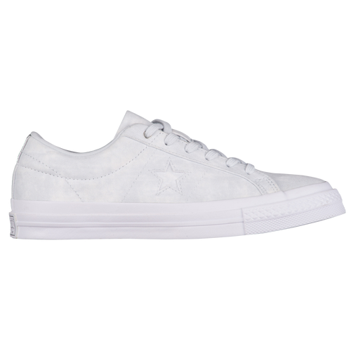 e6f2701b0bc6 Converse One Star Ox - Women s - Casual - Shoes - Pure Platinum