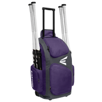 Easton Traveler Stand Up Bag - Purple