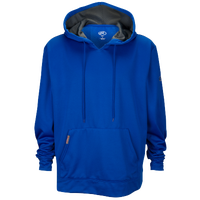 Rawlings Performance Fleece Hoodie - Men's - Blue / Blue