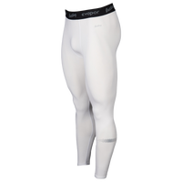 Eastbay EVAPOR Core Compression Reflective Tight - Men's - White