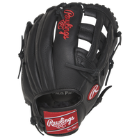 "Rawlings Select Pro Lite 11.25"" H-Web Fielding Glove - Youth - Black"