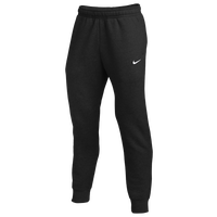 Nike Team Club Fleece Pants - Men's - Black