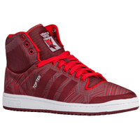 adidas shoes high tops red and black. adidas originals top ten hi shoes high tops red and black