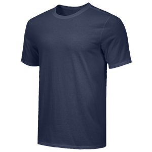Nike Team Core S/S T-Shirt - Men's - College Navy