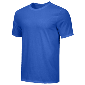 Nike Team Core S/S T-Shirt - Men's - Game Royal
