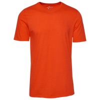 Nike Team Core S/S T-Shirt - Men's - Orange