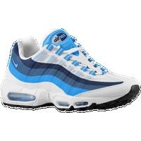 nike air max 95 light blue