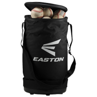Easton Ball Bag - Black / Grey