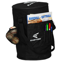 Easton Coaches Bucket Cover - Black / Grey