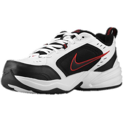 Nike Air Monarch IV Men's Nike Shoes White/Black