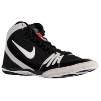 Nike Freek - Men's - Black / White