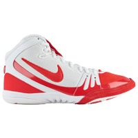 Nike Freek - Men's - White / Red