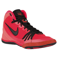 Nike Freek - Men's - Red / Black