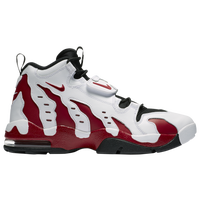 Nike Air DT Max 96 - Mens - White  Red