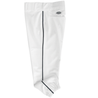 Easton Low Rise Pro Piped Pants - Women's - White / Navy