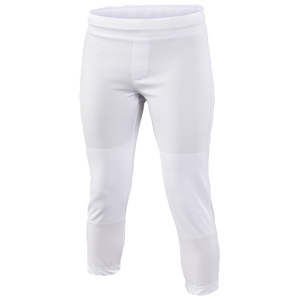 Easton Zone Softball Pants - Girls' Grade School - White