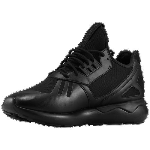adidas originals tubular runner mens running shoes black black black