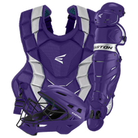 Easton Elite X Catcher's Set - Men's - Purple