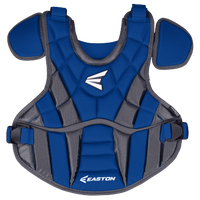 Easton Prowess Intermediate FP Chest Protector - Women's - Blue / Grey