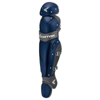 Easton Prowess Fastpitch Leg Guard - Women's - Navy / Grey