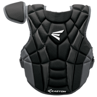 Easton Prowess P2 Intermediate FP Catcher's Set - Women's - Black / Grey