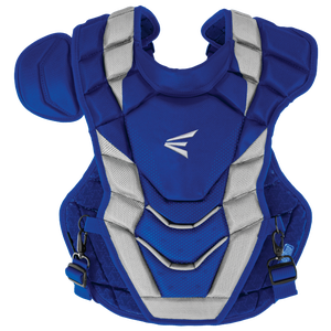 Easton Pro X Chest Protector - Men's - Royal/Silver
