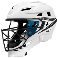 Easton The Very Best Fastpitch Catcher's Helmet - Women's - White