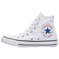 Converse All Star Hi Oversized - Boys' Grade School - White