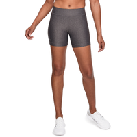 "Under Armour Armour 5"" Shorty - Women's - Grey / Grey"