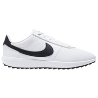 Nike Cortez G Golf Shoes - Women's - White