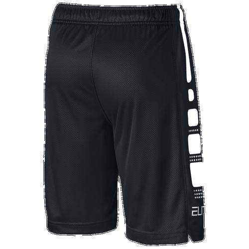 7d134121eb4f Nike Elite Stripe Shorts - Boys  Grade School - Basketball ...