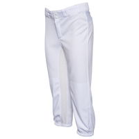Easton Prowess Softball Pant - Women's - All White / White