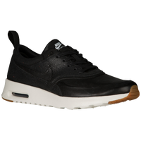 Nike Air Max Thea Women S Black Off White