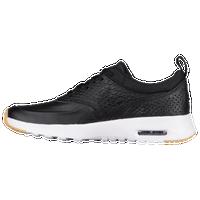 Simple Nike Air Max Thea Women's Shoes Midnight Navy/Summit White/Midnight Navy Width B Medium Joli