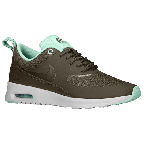 nike air max thea women 39 s casual shoes cargo khaki. Black Bedroom Furniture Sets. Home Design Ideas