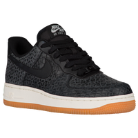 55c5df06f668 Nike Air Force 1  07 Premium - Women s - Black   Off-White