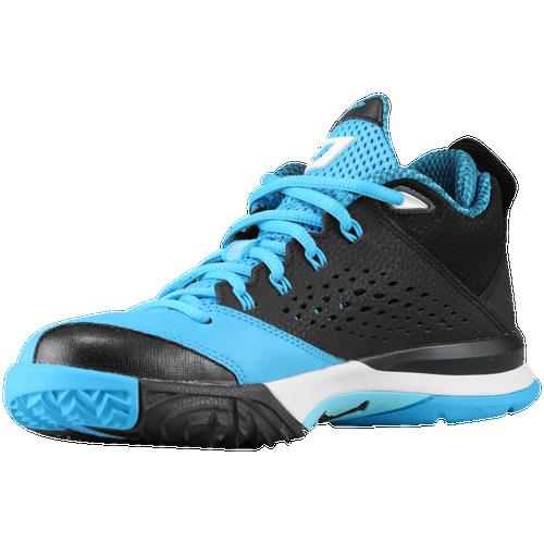 a642f505c9e234 Jordan CP3.VII - Boys  Grade School - Basketball - Shoes - Black ...