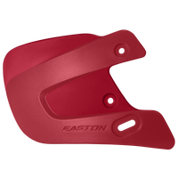 Easton Extended Jaw Guard - Red