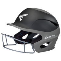 Easton Prowess Two-Tone FP Helmet with Mask - Women's - Grey / Black