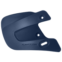 Easton Extended Jaw Guard - Navy